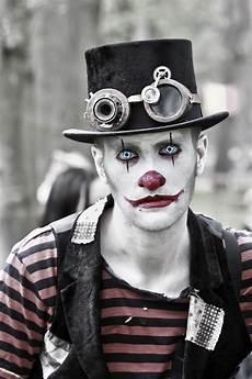 Clown Like The Colors Clown