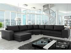 image salon moderne un salon moderne en noir et blanc