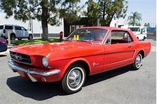 1965 ford mustang coupe 3 speed for sale bat auctions