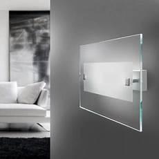applique a soffitto applique da parete led design moderno flat led antea luce