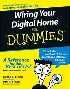 wiring for dummies suggestions