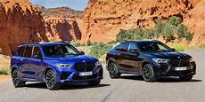 2020 next bmw x5 suv 2020 bmw x5 m and x6 m are suvs with the of an m5