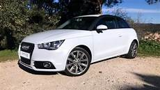 Audi A1 D Occasion 1 4 Tfsi 120 Ambition Luxe S Tronic Bva