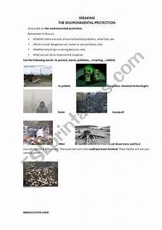 nature protection worksheets 15140 environmental protection esl worksheet by margaritara