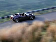 2002 Lotus Elise  Automobile