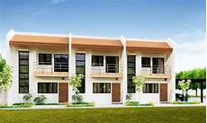 two story house plans series php 2014004 pinoy townhouse plans series php 2014010 pinoy house plans