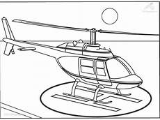Ausmalbilder Polizei Helikopter Helicopter Coloring Pages Getcoloringpages