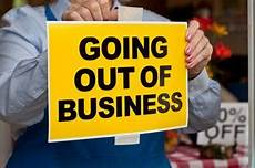 The Reason Small Businesses Are Disappearing As Explained