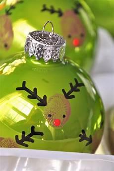 Bastelideen Für Kinder Weihnachten - deko ideen 15 bastelideen f 252 r weihnachten