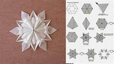 falten aus wachspapier weihnachten wachspapier