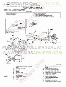 service manuals schematics 2006 mitsubishi outlander engine control mitsubishi outlander 2003 2006 workshop manual pdf download
