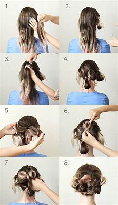 diy simple updo pictures photos and images for facebook pinterest and
