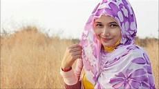 Cara Memakai Jilbab Terbaru Modern