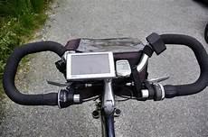 garmin n 252 vi 200 am fahrradlenker