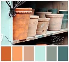 terracotta colour scheme house beautiful house beautiful