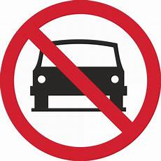 interdiction voiture voiture interdite signal 233 tique proxipub