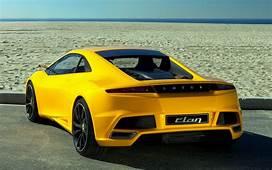 2010 Lotus Elan Concept  Wallpapers And HD Images Car Pixel