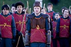 in quidditch