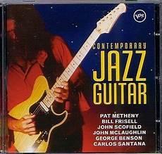 modern jazz guitarists cose da un altro mondo aprile 2009