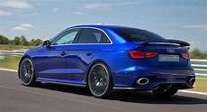 audi rs3 sportback 2020 2020 audi rs3 sportback redesign release changes review