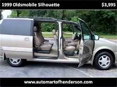 free online auto service manuals 1999 oldsmobile silhouette engine control 1999 oldsmobile silhouette problems online manuals and repair information
