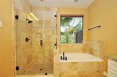 Dusche Und Badewanne Nebeneinander - side by side bathtub and shower search house