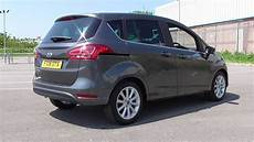 Ford B Max 004 5 Door Titanium 1 6 105ps Powershift 2016
