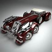 Design Looks Like Nemos Car In League Of Extraordinary