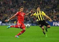 bayern vs dortmund uefa chions league bayern munich vs borussia