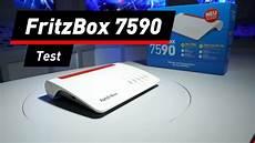Avm Fritzbox 7590 Im Test