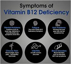 b12 mangel symptome what are the symptoms of b 12 deficiency quora