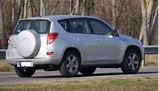 Dcouvrez Les 222 Avis Toyota Rav4 2006 2012