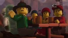 lego ninjago season 6 episode 1 дурная слава трейлер