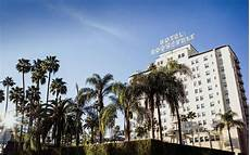 the roosevelt hotel review los angeles travel