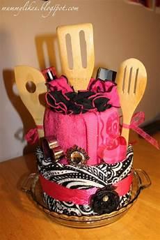 non edible diy gift cakes gifts bridal shower