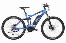 fischer e bike mtb em 1862 1 blau matt 27 5 zoll rh 48
