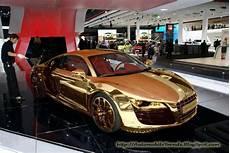 audi r8 gold automobile trendz audi r8 gold