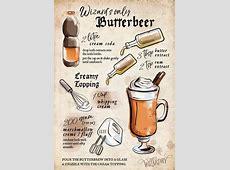 butter beer_image