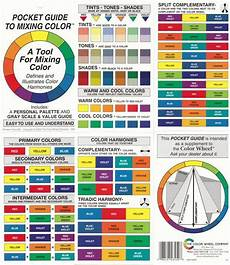 colour mixing wheel search in 2019 paint color wheel color mixing chart color mixing