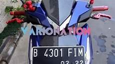 Skotlet Vario by Honda Vario 150 Varionation Knalpot Tsukigi Best