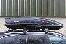 thule motion 800 best roof boxes 2020 auto express