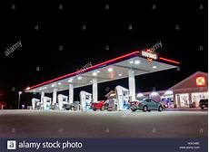 Gas Station Photos Gas Station Images Alamy