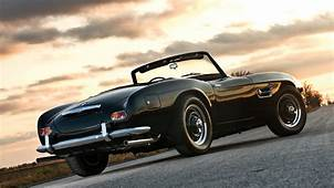 1957 BMW 507 Series 2 Wallpapers & HD Images  WSupercars