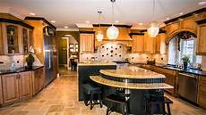 kitchen design ideas showcasing a variety of styles and luxury features by home channel