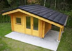 Gartenhaus Selber Machen - inhortas holzhaus gartenhaus aus holz aber in solider