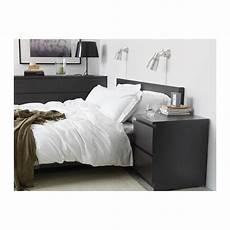 Bedroom Ideas Ikea Malm by Ikea Malm Black Brown 2 Drawer Chest Ikea Malm Bed Malm
