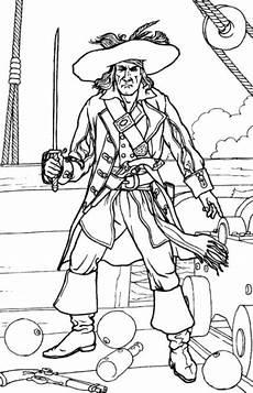 ausmalbilder zum ausdrucken gratis malvorlagen pirat 1