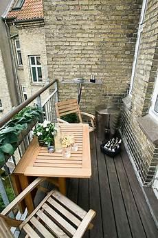 balkonmöbel kleiner balkon 60 inspirierende balkonideen so werden sie einen