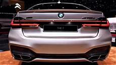 2020 Bmw 760li by New 2020 Bmw 760li V12 Sport Exterior And