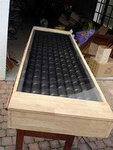 construire propre panneau solaire permaculture